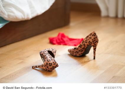 Sex im Altenheim