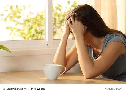 Trennungsschmerz- noch Jahre nach der Beziehung