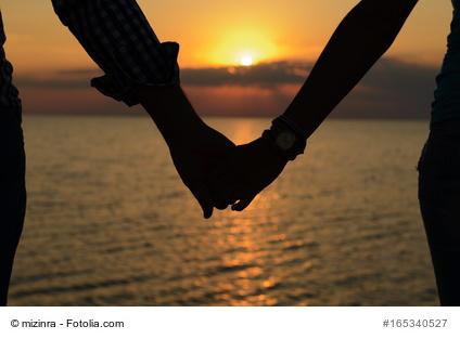Frühere Beziehung als Belastung