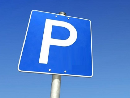 Voyeurismaus am Parkplatz