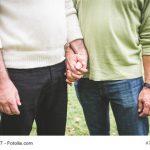 Entdeckung der Homosexualität