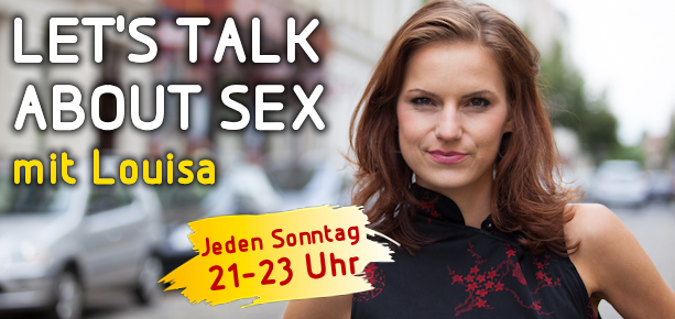 RTL- Let´s talk about Sex
