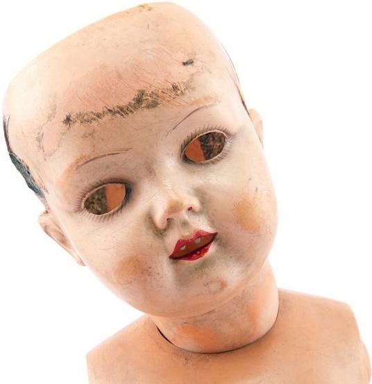 Missbrauch und Trauma: psychische Folgen von Kindesmissbrauch