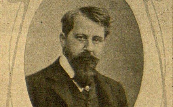 Arthur Schnitzler- ein Beispiel für Hypersexualität?